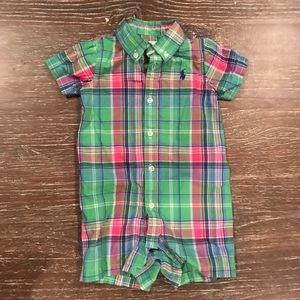 Ralph Lauren baby one piece
